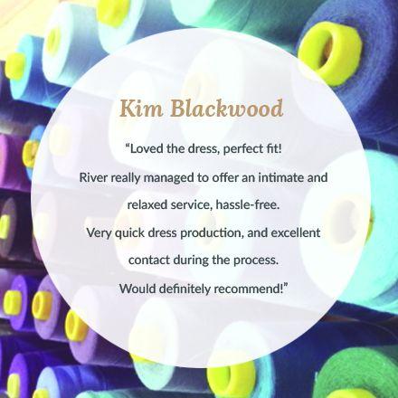 Testimonial Riversidegowns